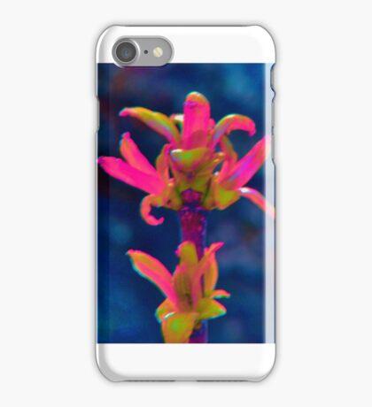 Maple Buds iPhone Case/Skin