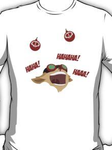 League of legends Ziggs T-Shirt! #2 T-Shirt