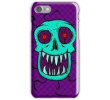 Killer Skull iPhone Case/Skin