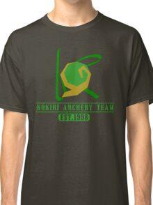Kokiri Archery Team Classic T-Shirt