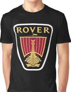 ROVER Graphic T-Shirt