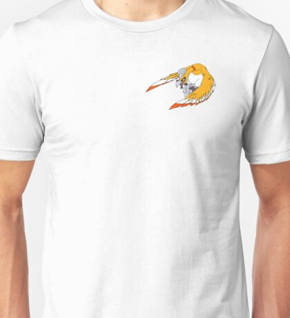 Pokemon: Ho-oh Unisex T-Shirt