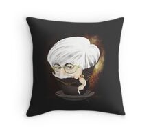 Creaminal Treats - The Monster Throw Pillow