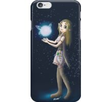 Princess Zelda and Fairy iPhone Case/Skin