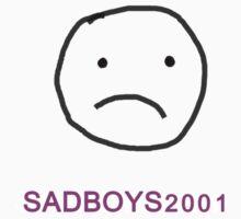 SADBOYS2001 by EastKorea™:OG Attire California