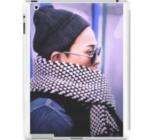 Portrait series 1 - GD iPad Case/Skin