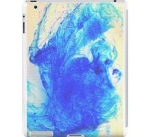 BLUE FUSION  iPad Case/Skin
