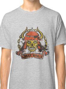Greatest Khan Classic T-Shirt