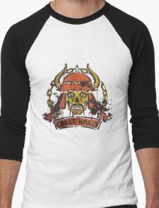 Greatest Khan Men's Baseball ¾ T-Shirt