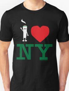 Doobie Heart NY T-Shirt