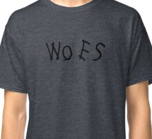 Drake 'Woes'  Classic T-Shirt