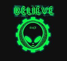 Believe Alien Fact Unisex T-Shirt