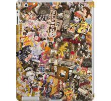 Marilyn Monroe, Charlie Chaplin, Mae West iPad Case/Skin