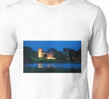 Dromoland Irish Castle Hotel, County Clare, Ireland Unisex T-Shirt