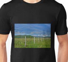 Spring Landscape Near Cividale del Friuli Unisex T-Shirt