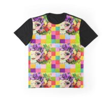eva four Graphic T-Shirt