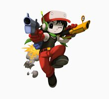 Quote (Cave Story) Unisex T-Shirt