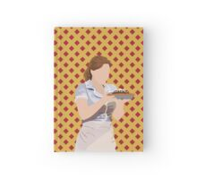 Sugar. Butter. Flour. Hardcover Journal