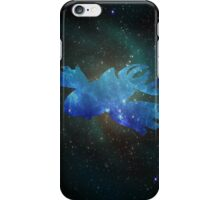 Galaxy Kyogre iPhone Case/Skin