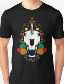 Dia De Los Unicorns T-Shirt