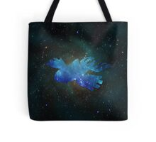 Galaxy Kyogre Tote Bag