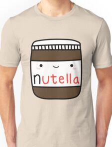 Nutella kawaii. T-Shirt