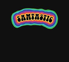 """Samtastic"" Men's Baseball ¾ T-Shirt"