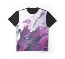 Colorful Abstract Art Our Perception of the World Graphic T-Shirt