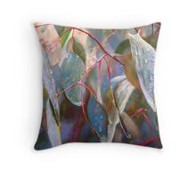 Drought Relief Throw Pillow Throw Pillow