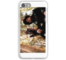 Mad Hatter iPhone Case/Skin