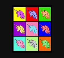 Pop Art Unicorn Unisex T-Shirt