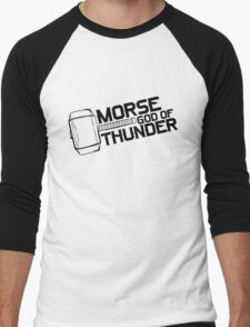 Morse God of Thunder (Light Version) T-Shirt