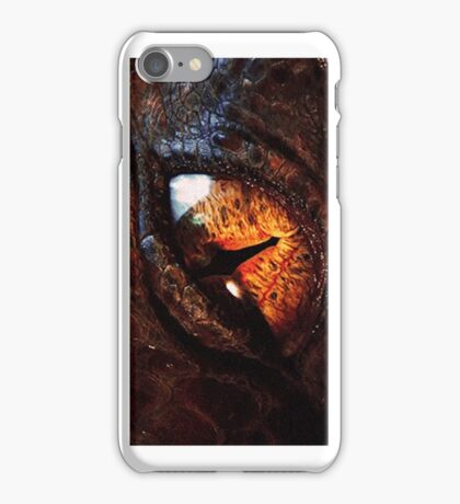 The Chiefest and Greatest of Calamities iPhone Case/Skin