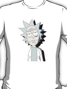 Rick Mugshot T-Shirt