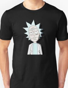 Rick Mugshot Unisex T-Shirt