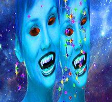 Space Vampires by Icarusismart
