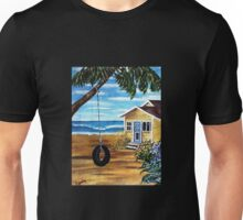 THE SWING Unisex T-Shirt