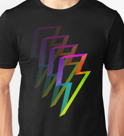 Neon Flash T-Shirt