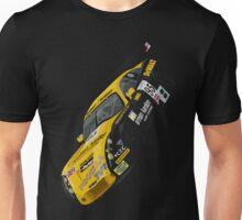 TVR Tuscan Le Mans Tshirt Unisex T-Shirt