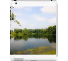 Dudmaston Hall iPad Case/Skin