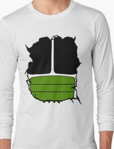 Breakthrough Bardock Armor Long Sleeve T-Shirt