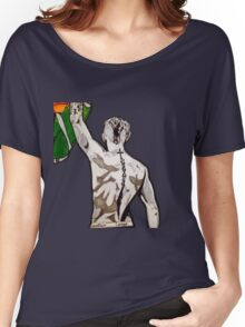 Conor McGregor Ireland Women's Relaxed Fit T-Shirt
