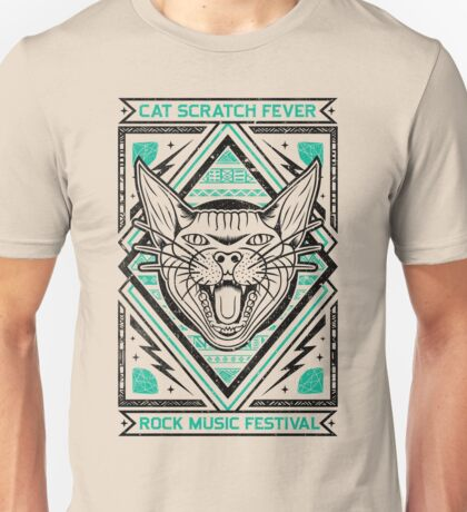 Cat Scratch T-Shirt
