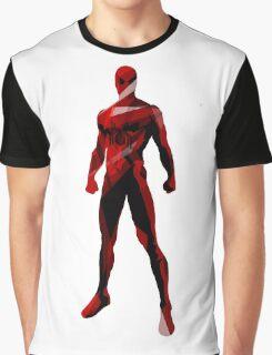 Webman Geo Graphic T-Shirt