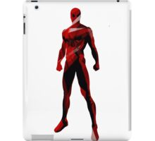 Webman Geo iPad Case/Skin