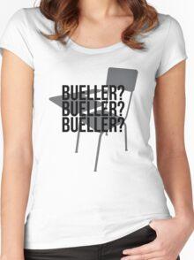 Ferris Bueller Women's Fitted Scoop T-Shirt