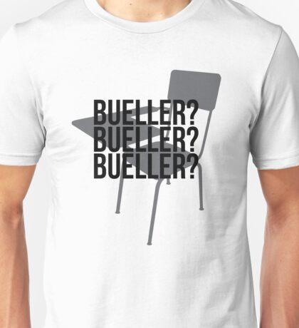 Ferris Bueller Unisex T-Shirt
