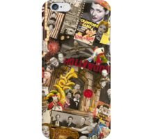Three Stooges iPhone Case/Skin