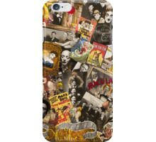 Marx Bros.Three Stooges iPhone Case/Skin