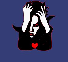 §♥Sexy Romantic Mortally Stunning Vampire Guy Clothing & Stickers♥§ Unisex T-Shirt